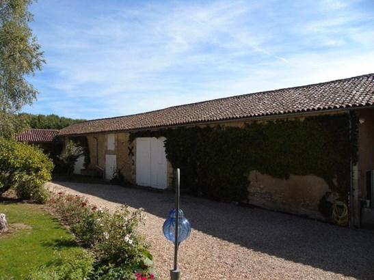 Chauvigny - FRA (photo 4)