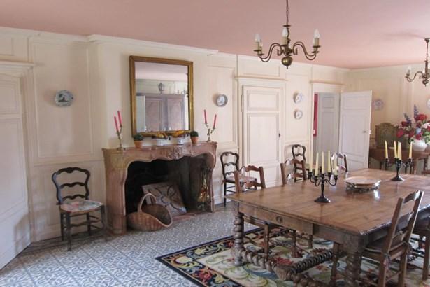 Auxonne - FRA (photo 4)