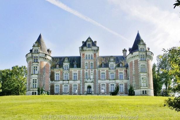 Dordogne - FRA (photo 2)