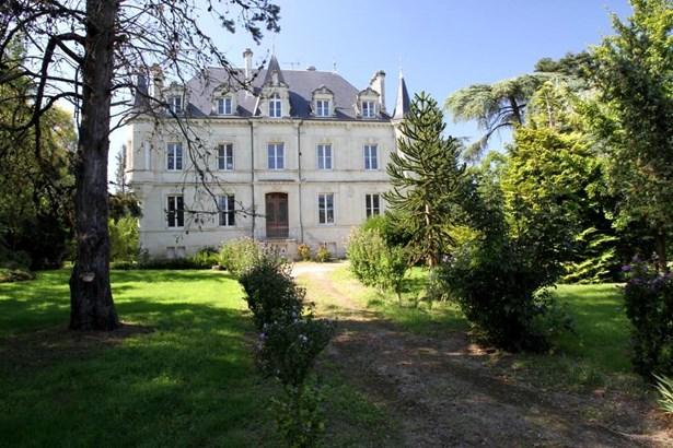 Chatellerault - FRA (photo 1)