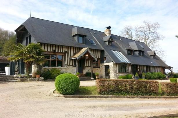 Honfleur - FRA (photo 1)