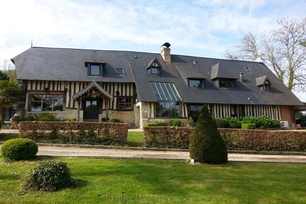 Honfleur - FRA (photo 4)