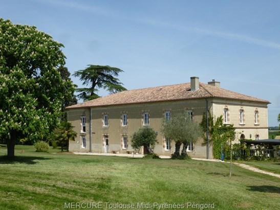 Gimont - FRA (photo 1)