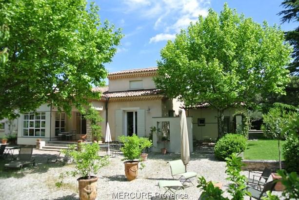 Aix En Provence - FRA (photo 2)