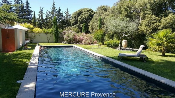 Aix En Provence - FRA (photo 4)