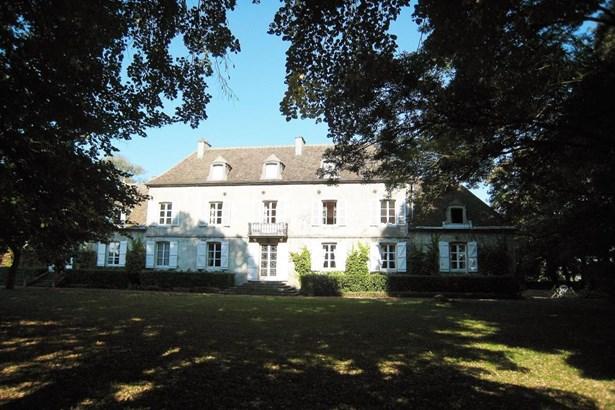 Chalon-sur-saône - FRA (photo 2)