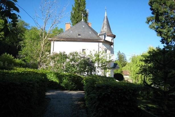 Chailly Sur Armançon - FRA (photo 1)