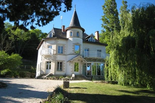 Chailly Sur Armançon - FRA (photo 2)