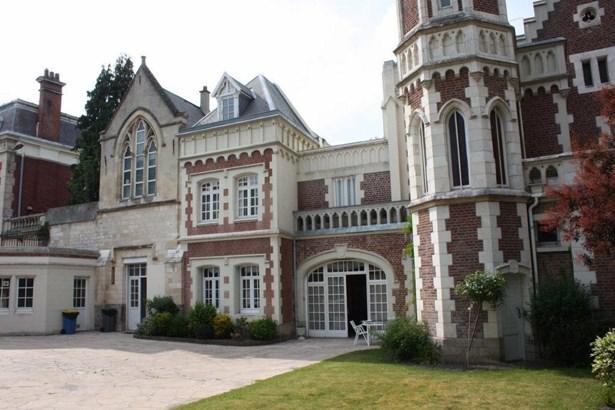 Arras - FRA (photo 1)