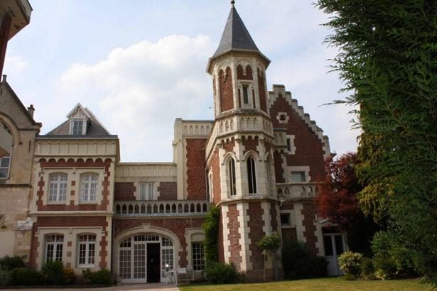 Arras - FRA (photo 2)