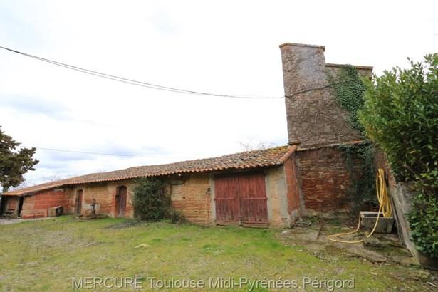 Montaigut Sur Save - FRA (photo 2)