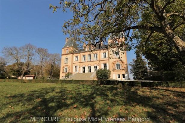Nailloux - FRA (photo 1)