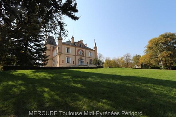 Nailloux - FRA (photo 2)