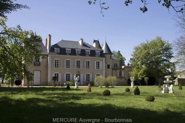 Moulins - FRA (photo 1)