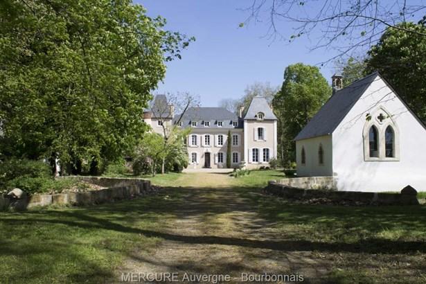 Moulins - FRA (photo 2)