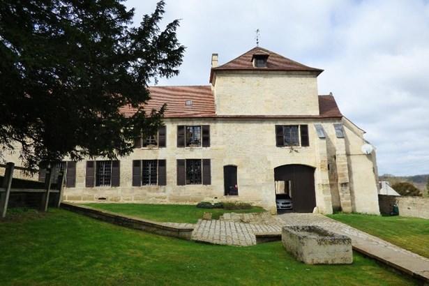 St Leu D'esserent - FRA (photo 4)