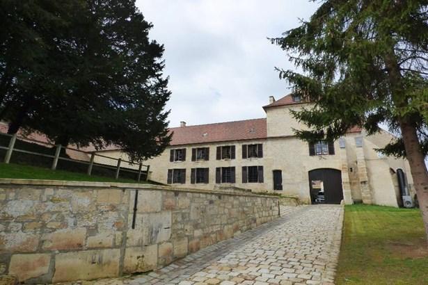 St Leu D'esserent - FRA (photo 5)