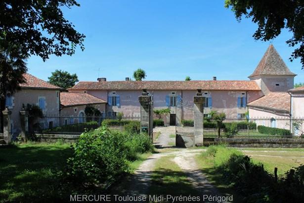 Ribérac - FRA (photo 1)