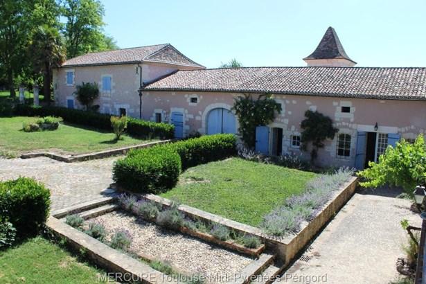 Ribérac - FRA (photo 2)