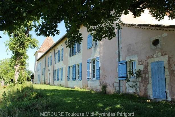 Ribérac - FRA (photo 3)