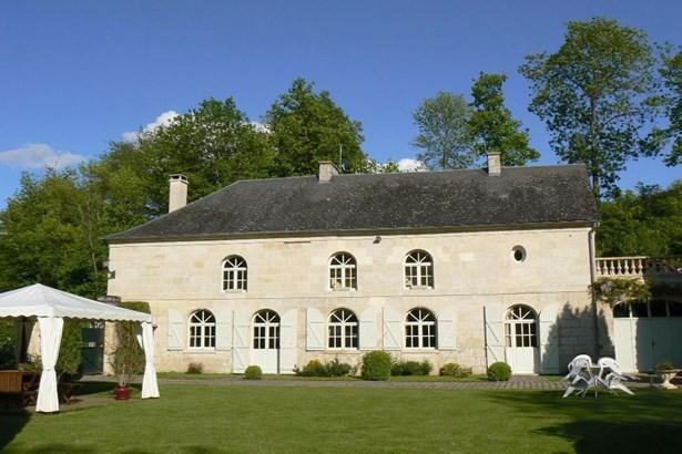 Soissons - FRA (photo 1)