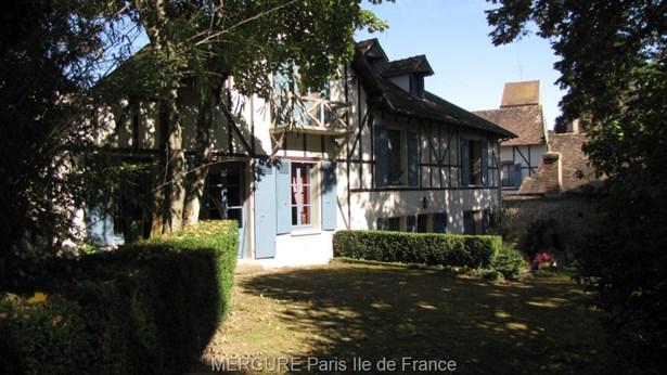 Breux Jouy - FRA (photo 2)