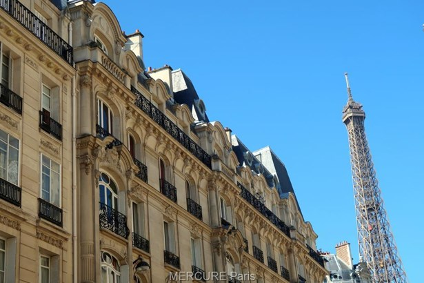 Paris - FRA (photo 1)