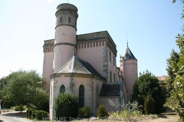 Moussoulens - FRA (photo 2)