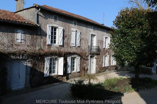 Montrejeau - FRA (photo 2)