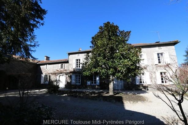 Montrejeau - FRA (photo 3)