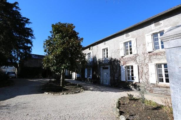 Montrejeau - FRA (photo 4)