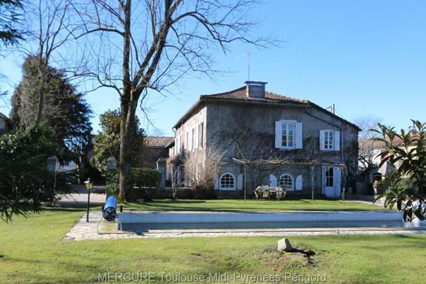 Montrejeau - FRA (photo 5)