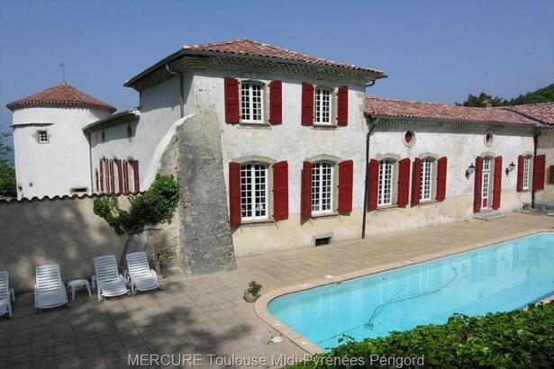 Castres - FRA (photo 4)