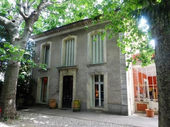 Montagnac - FRA (photo 1)