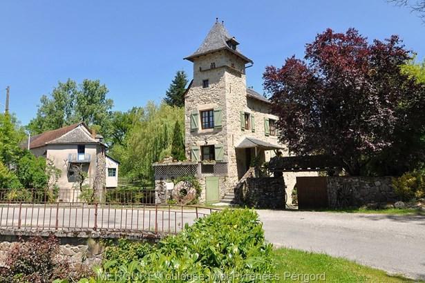 Villefranche-de-rouergue - FRA (photo 1)