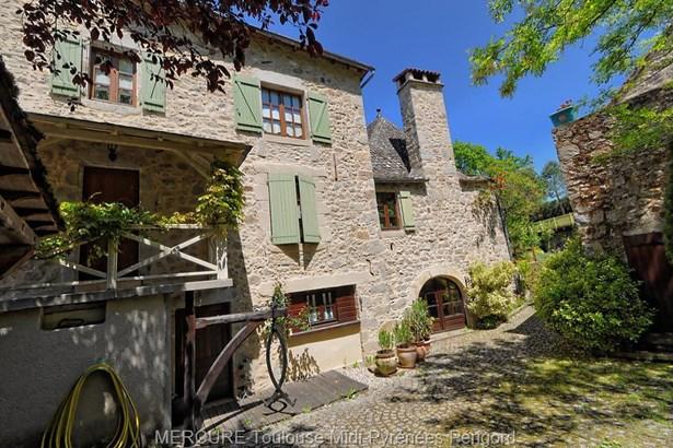 Villefranche-de-rouergue - FRA (photo 2)