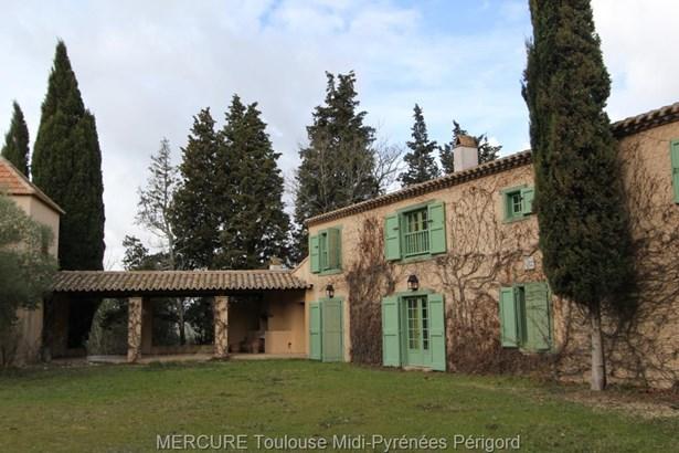 Castelnaudary - FRA (photo 3)