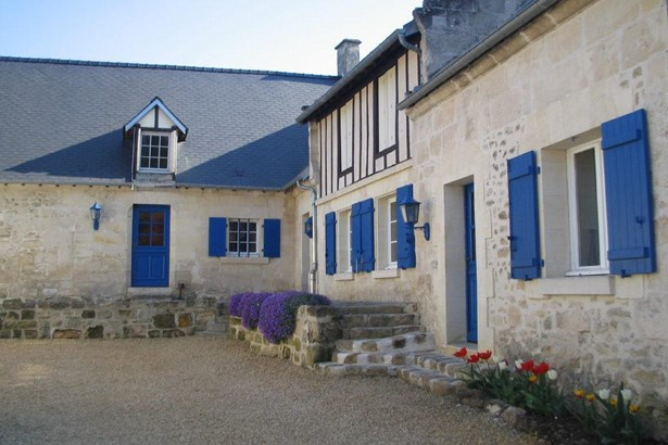 Oise - FRA (photo 2)