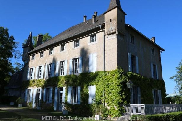 Saint Girons - FRA (photo 4)