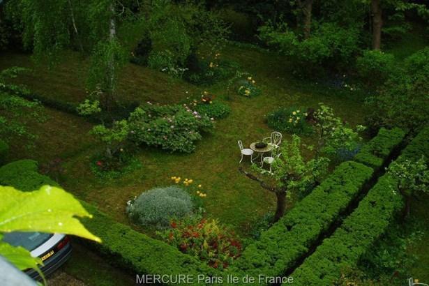 Morsang Sur Orge - FRA (photo 2)