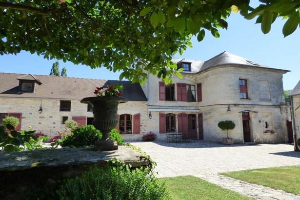 Villers-cotterets - FRA (photo 1)