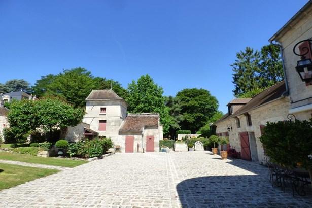 Villers-cotterets - FRA (photo 2)