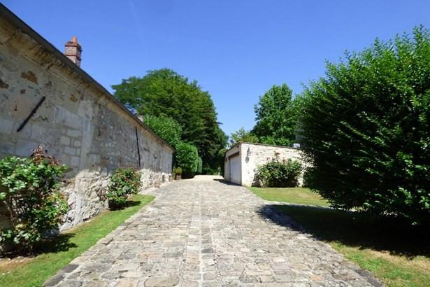 Villers-cotterets - FRA (photo 3)