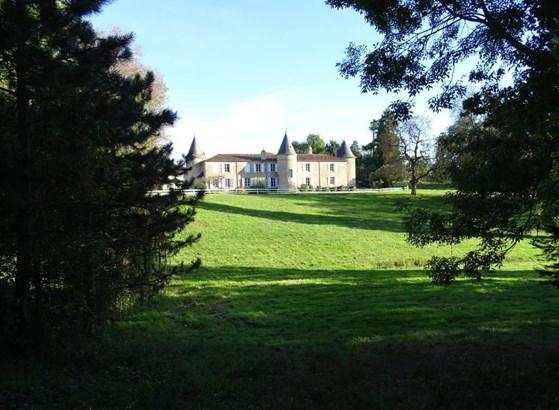 Bressuire - FRA (photo 1)