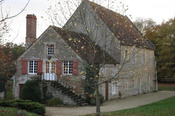 Falaise - FRA (photo 3)