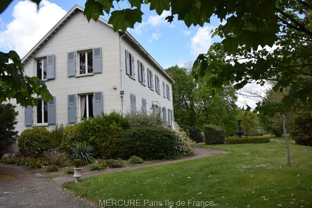 Saacy Sur Marne - FRA (photo 2)
