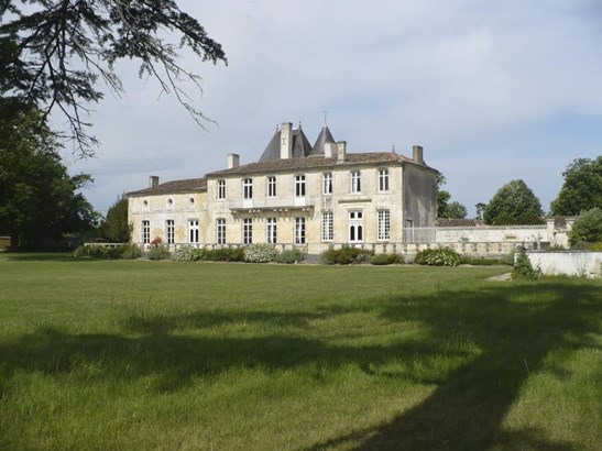 Charente-maritime - FRA (photo 1)