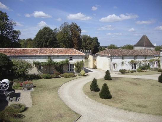 Charente-maritime - FRA (photo 3)