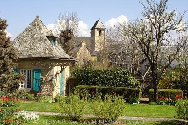 Aveyron - FRA (photo 2)