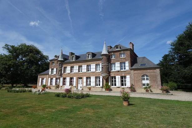 Somme - FRA (photo 2)